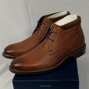 NEW Men's 12 Cole Haan Watson II Chukka Boots
